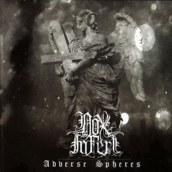 NOX INFERI - Adverse spheres - CD