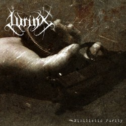 LYRINX - Nihilistic purity - CD (+ digital download)