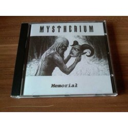 MYSTHERIUM - Memorial - CD