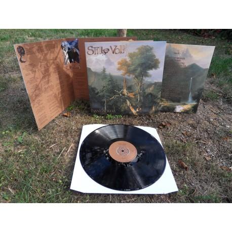STILLE VOLK - Hantaoma - VINYL LP BLACK lim.300 (+ digital download)