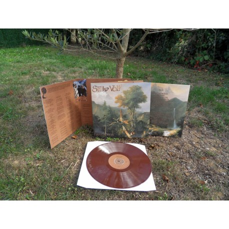 STILLE VOLK - Hantaoma - VINYL LP BROWN lim.100 (+ digital download)