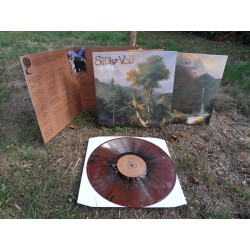 STILLE VOLK - Hantaoma - VINYL LP SPLATTER BROWN/BLACK (lim.100)