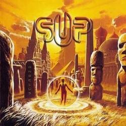 SUP - Angelus - CD DIGIPACK