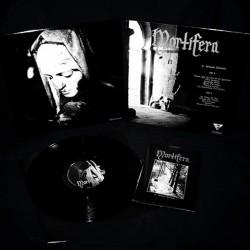 MORTIFERA - IV: Sanctii Tristhess - VINYL LP