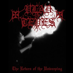 VLAD TEPES - The Return Of The Unweeping (Collection) - CD