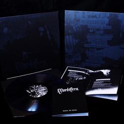 MORTIFERA - Bleüu De Morte - VINYL LP