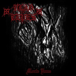 VLAD TEPES - Morte Lune (Final Album Version) - CD