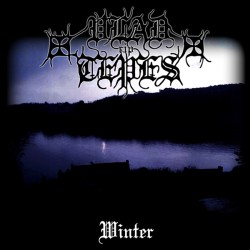VLAD TEPES - Winter - CD