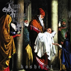 GRAND BELIAL'S KEY - Kosherat - CD