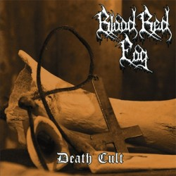 BLOOD RED FOG - Death Cult - CD