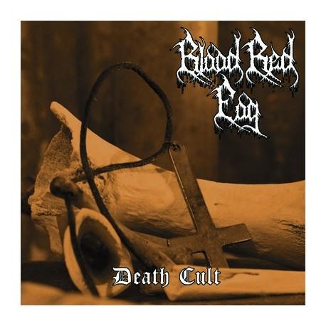 BLOOD RED FOG - Death Cult - CD