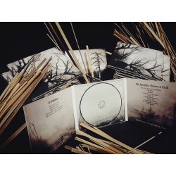 ASTROFAES - Knowing No Dawn - CD DIGIPACK