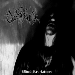 VETUS OBSCURUM - Blood revelations - CD