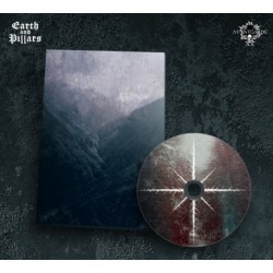 EARTH AND PILLARS - Earth I - CD DIGIPACK A5