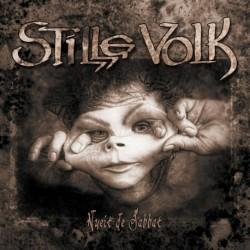 STILLE VOLK - Nueit de Sabbat - CD DIGIPACK