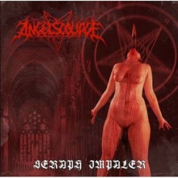 ANGELSCOURGE - Seraph Impaler - CD