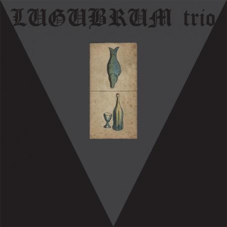 LUGUBRUM - Herval - CD
