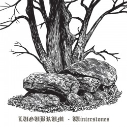 LUGUBRUM - Winterstones - CD