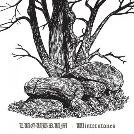 LUGUBRUM - Winterstones - CD