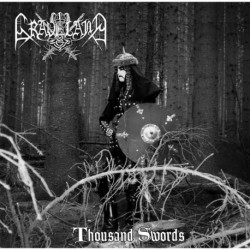 GRAVELAND - Thousand Swords - VINYL LP