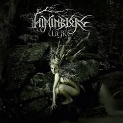 HIMINBJORG - Wyrd - CD DIGIPACK