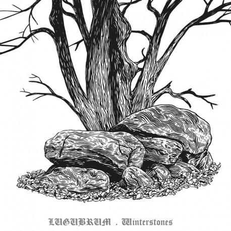 LUGUBRUM - Winterstones - VINYL LP