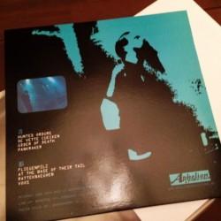 LUGUBRUM - Live in Amsterdam - VINYL LP