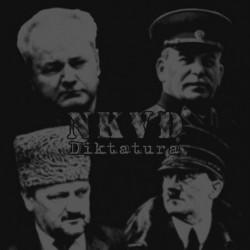 NKVD - Diktatura - VINYL MLP