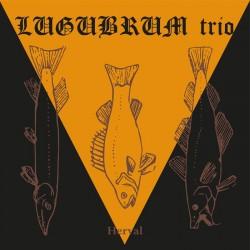 LUGUBRUM - Herval - VINYL LP