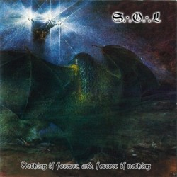 SPEAR OF LONGINUS - Nothing is Forever and Forever is Nothing - CD