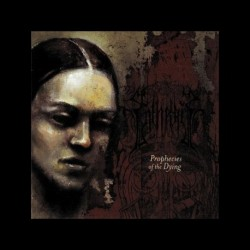 ENTHRAL - Prophecies of the Dying - CD
