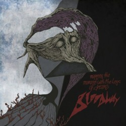 BLOODWAY - Mapping The Moment With The Logic Of Dreams - CD