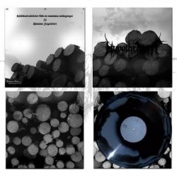 HYPOTHERMIA - Självdestruktivitet Född Av Monotona Tankegångar II - VINYL LP