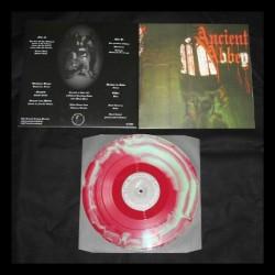 EVOL - Ancient Abbey - VINYL LP