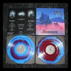 EVOL - Dreamquest - DOUBLE VINYL LP