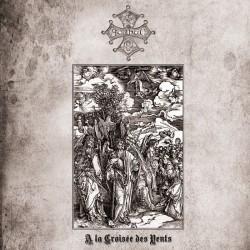 AORLHAC - A la Croisée des Vents - VINYL LP (lim.200)