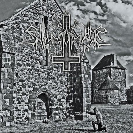 SÜHNOPFER - Nos Sombres Chapelles - VINYL LP (lim.200)