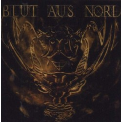 BLUT AUS NORD - The Mystical Beast of Rebellion - CD