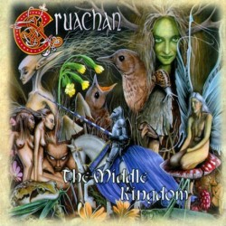 CRUACHAN - The Middle Kingdom - CD