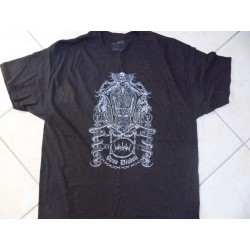 WATAIN - Opus diaboli SHIRT (XL)