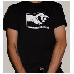 THOSE OPPOSED - Shirt (Black)