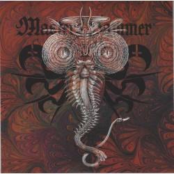 MASTER'S HAMMER - Master's Hammer - VINYL EP