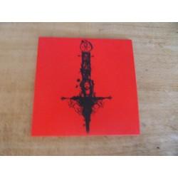 ARKHON INFAUSTUS - Annunciation - VINYL EP