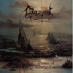 AGATUS - Dawn Of Martyrdom - VINYL LP