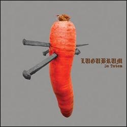 LUGUBRUM - De Totem - VINYL DOUBLE LP