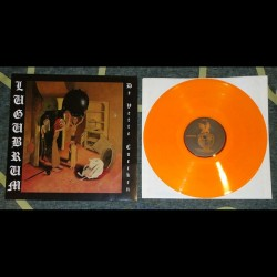 LUGUBRUM - De Vette Cuecken - VINYL LP