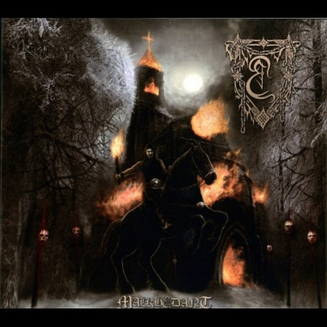 ELFFOR - Malkhedant - CD DIGIPACK