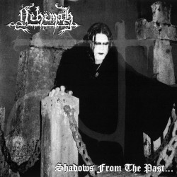NEHËMAH - Shadows from the Past - CD