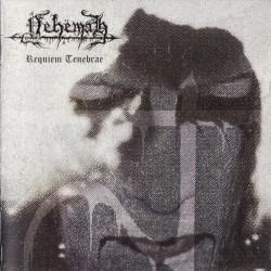 NEHËMAH - Requiem Tenebrae - CD