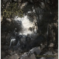 DARKENHÖLD - Memoria Sylvarum - CD